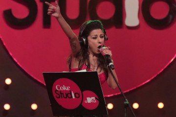 Coke Studio Hard Kaur