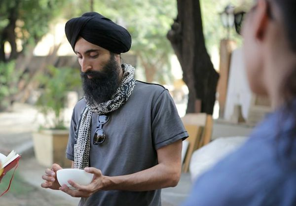 waris ahluwalia saldef sikh video