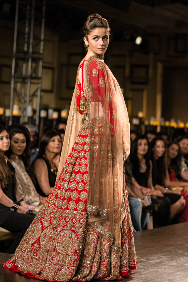 Manish Malhotra Alia Bhatt indian bridal wedding trends lehenga