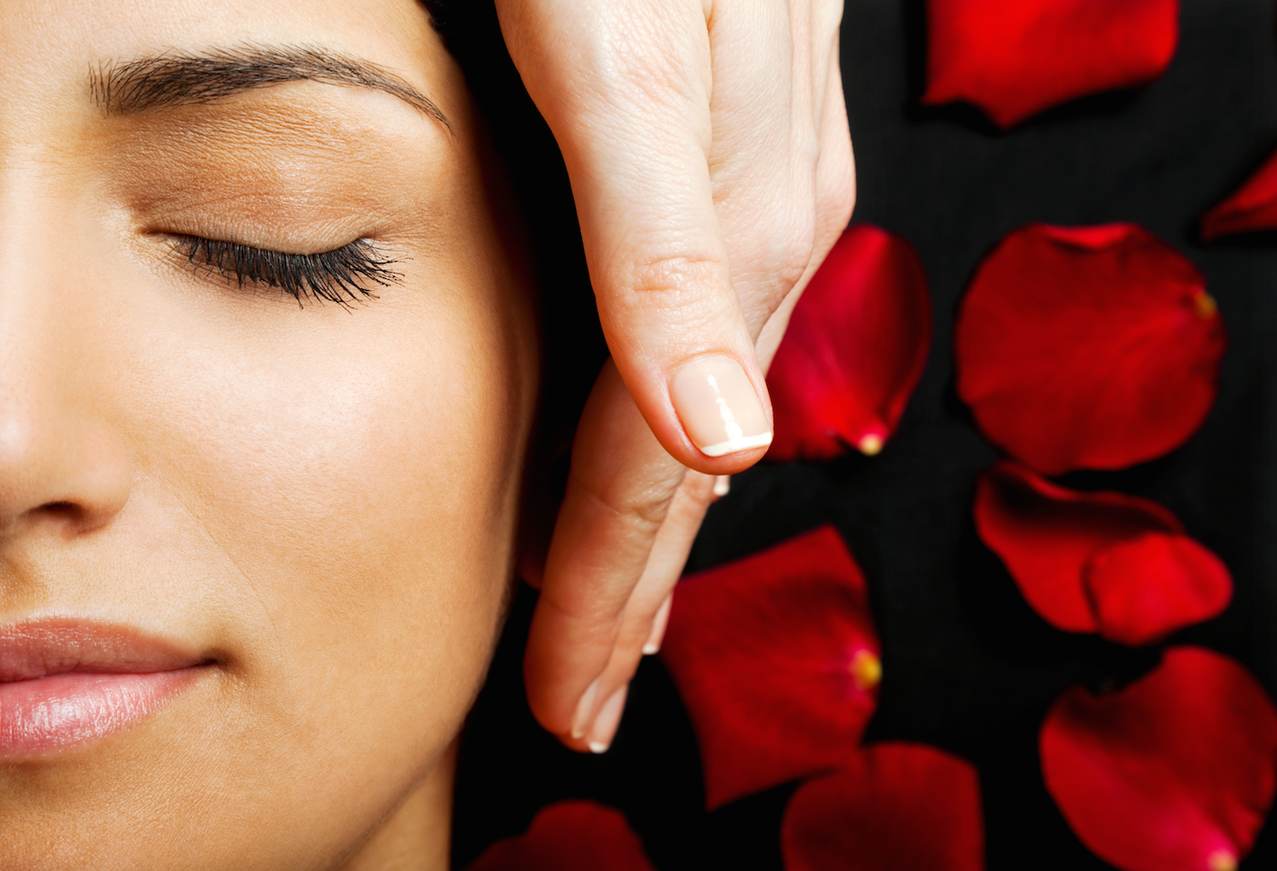 South Asian home beauty remedies