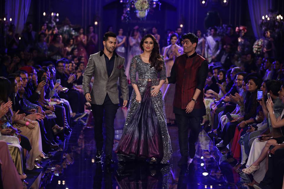 manish malhotra lakme fashion week 2014 kareena kapoor