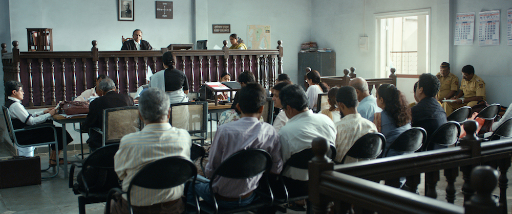 Court Indian Film Review