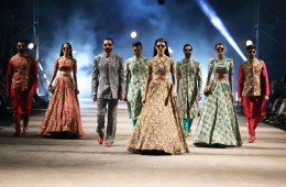Sabyasachi Lakme Fashion Week Indian fashion