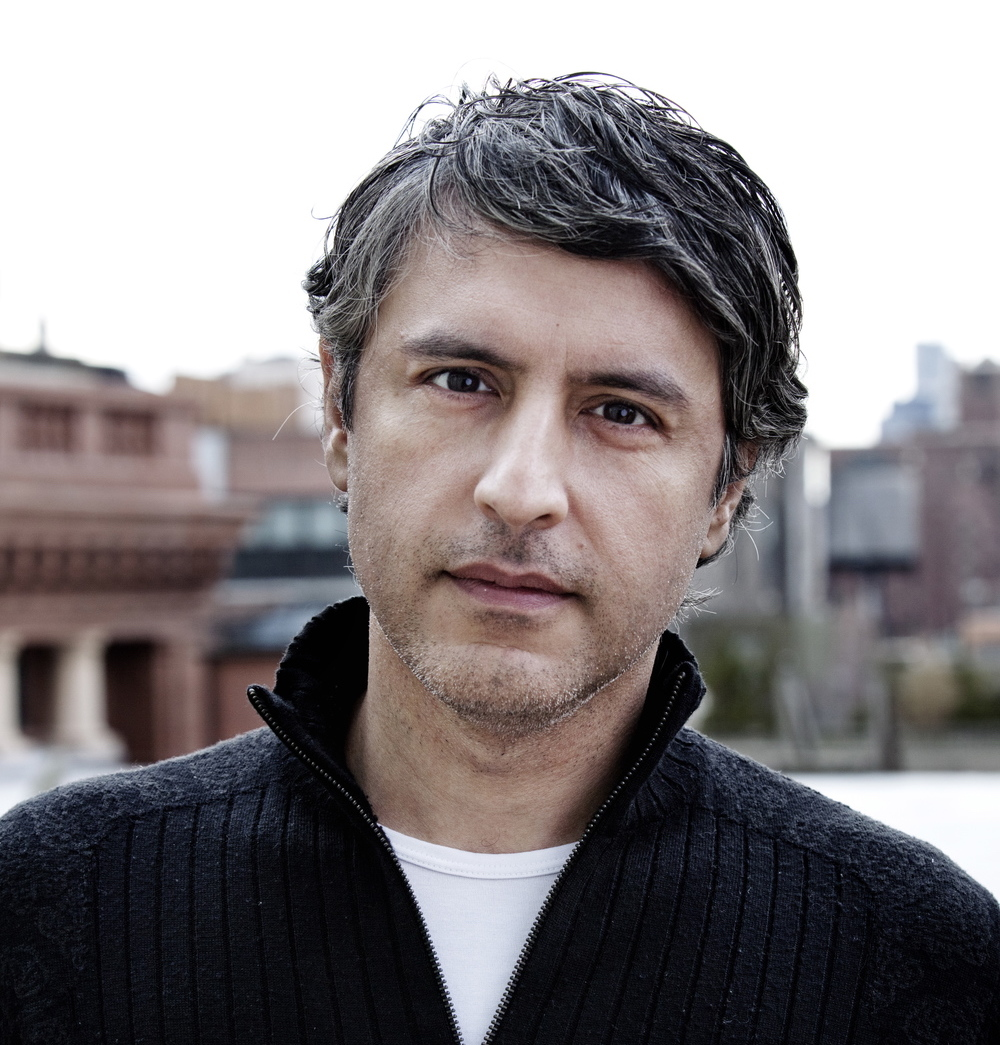 Reza Aslan interview