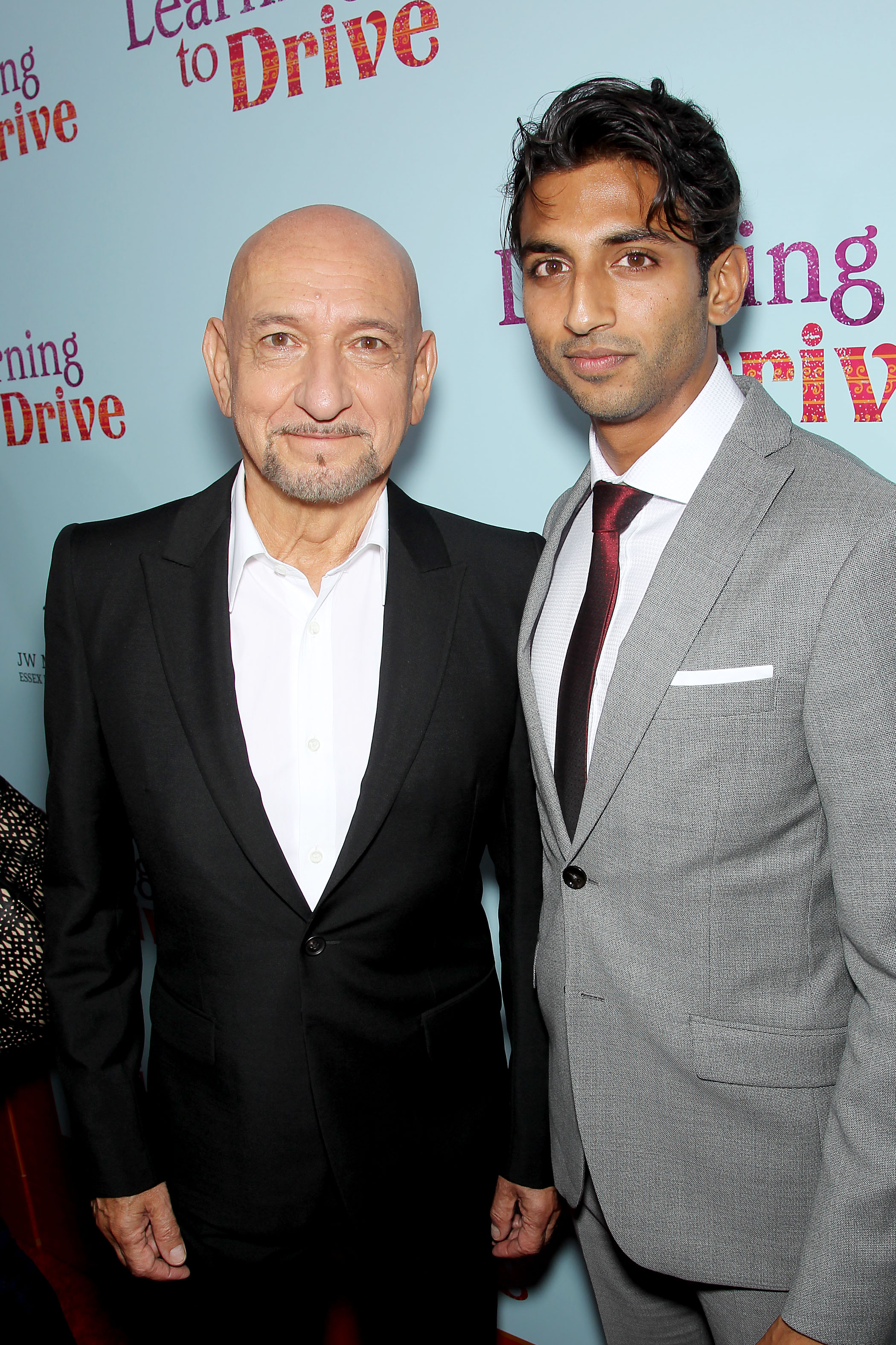 "New York VIP Premiere of Broad Green Pictures' ""Learning to Drive"""