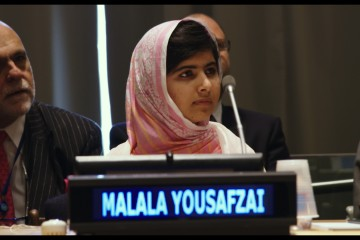 Malala Documentary Film Review