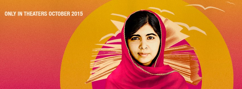 my name is malala review