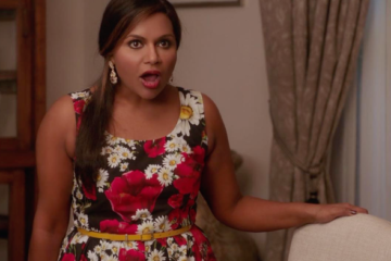 Mindy Project Season 4