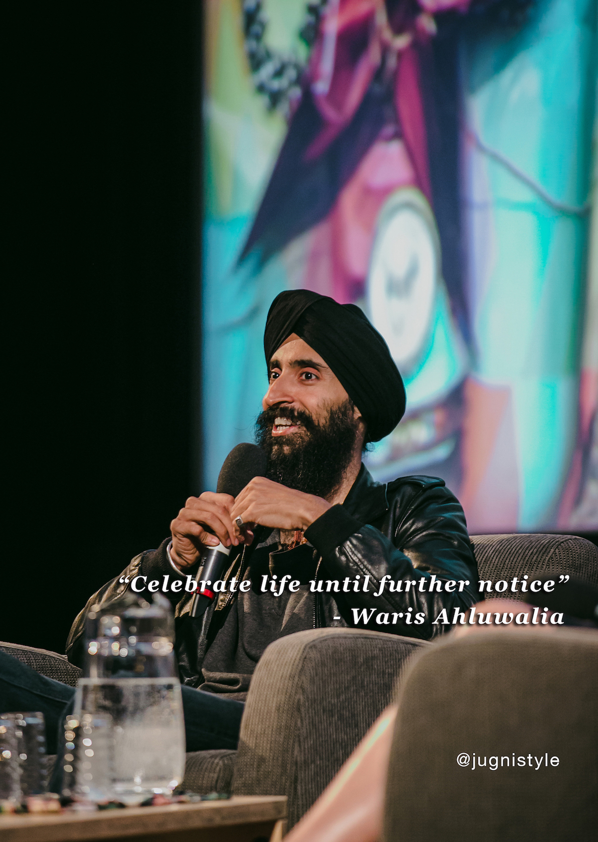 Waris Ahluwalia Podcast Image copy