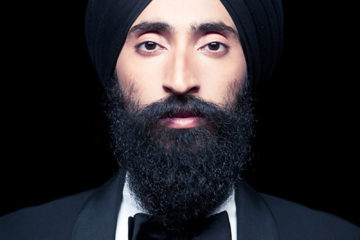 Waris Ahluwalia Interview