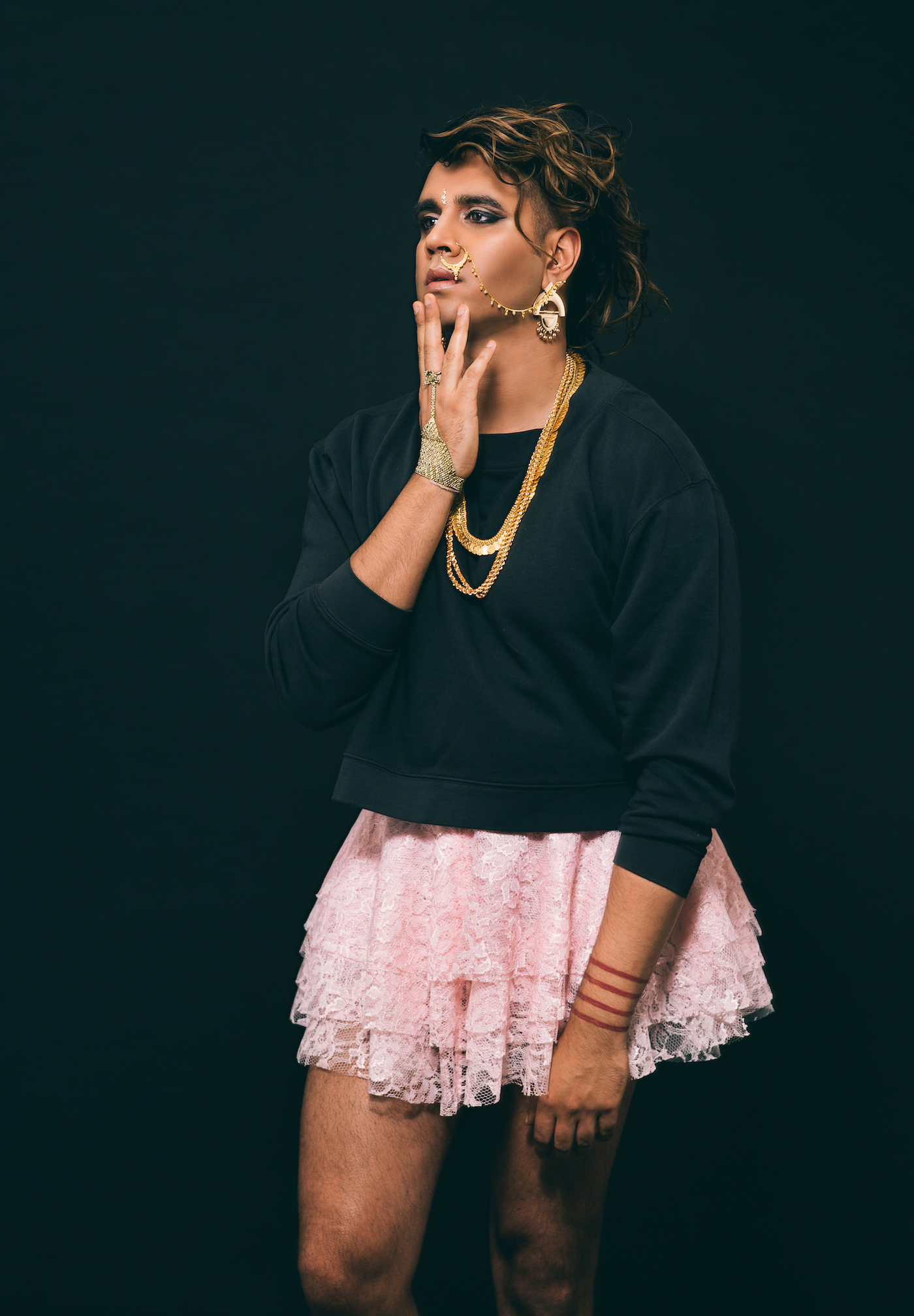 Vivek Shraya South Asian Queer