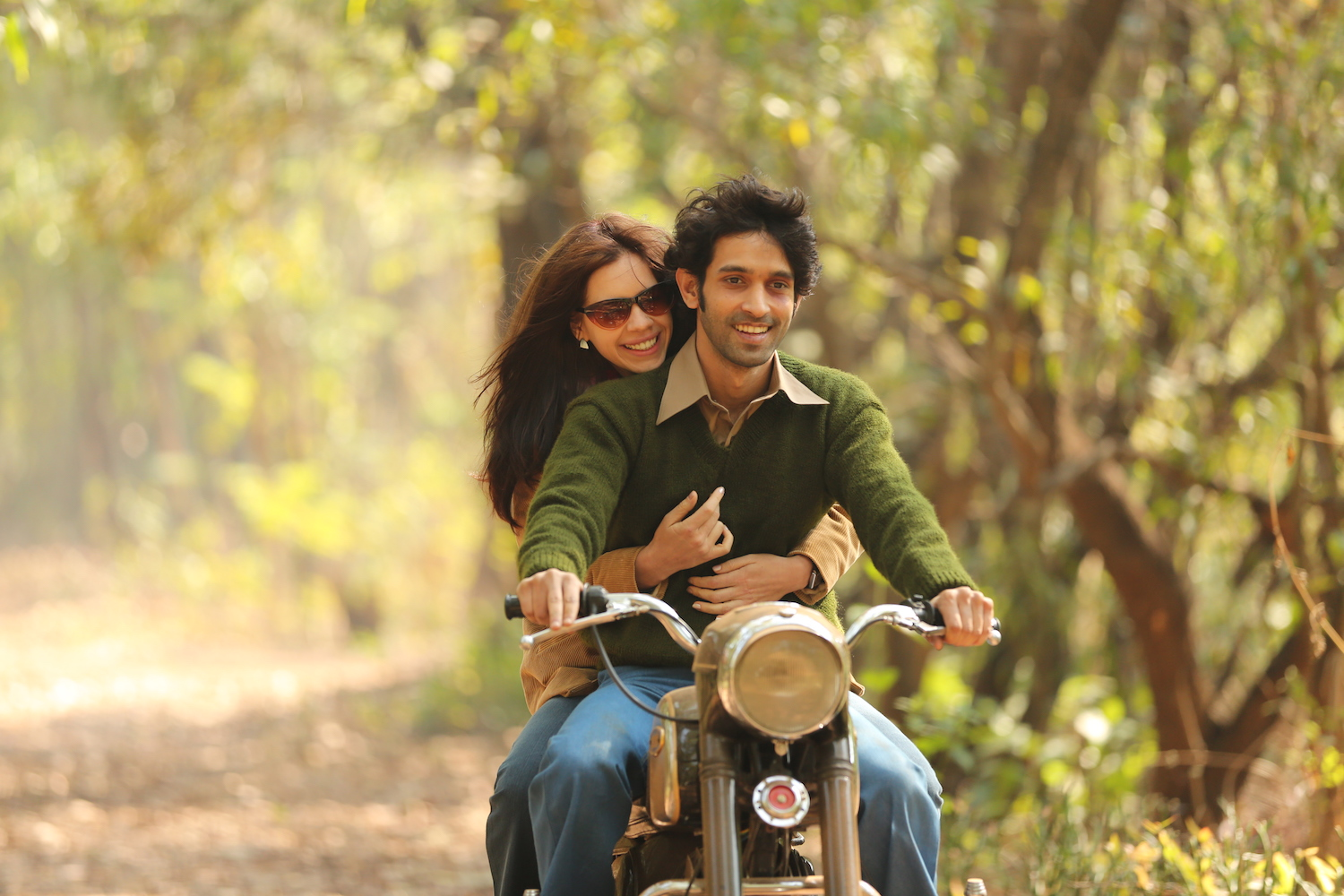 A Death in The Gunj TIFF Review Konkona Sen Sharma