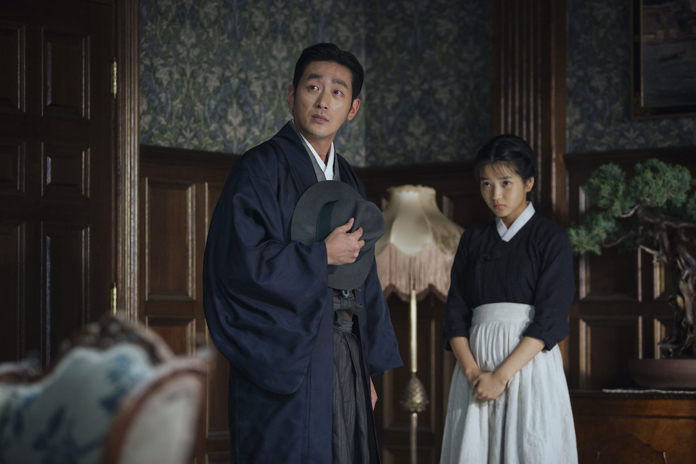 The Handmaiden VIFF 2016 Review