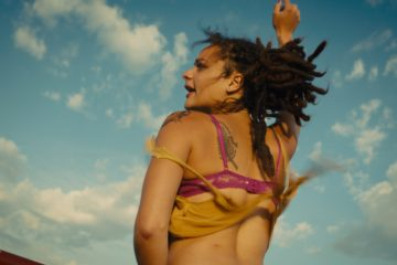 American Honey VIFF Film Review