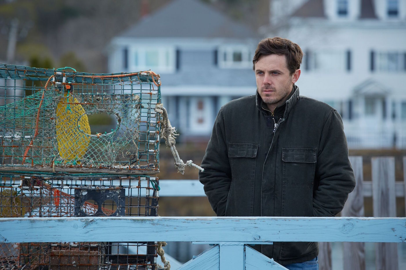 Manchester by the Sea VIFF Film Review