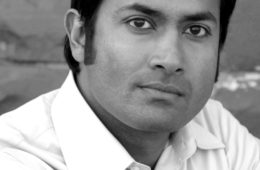 Interview with Indian American actor Samrat Chakrabarti