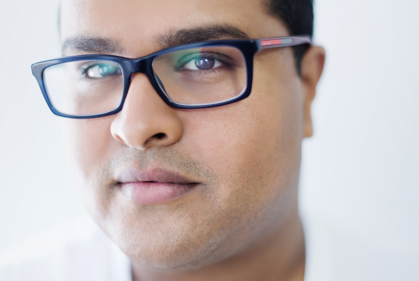 Daniel Pillai South Asian Canadian Journalist