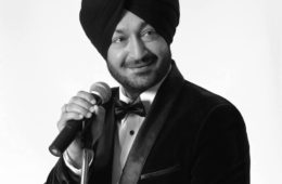 Malkit Singh Interview