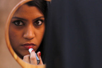 Lipstick Under My Burkha Indian Film Vancouver