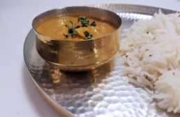 vegan butter chicken sauce recipe