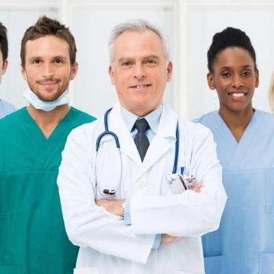 Salson Clinics