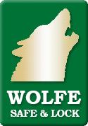 Wolfe Safe & Lock