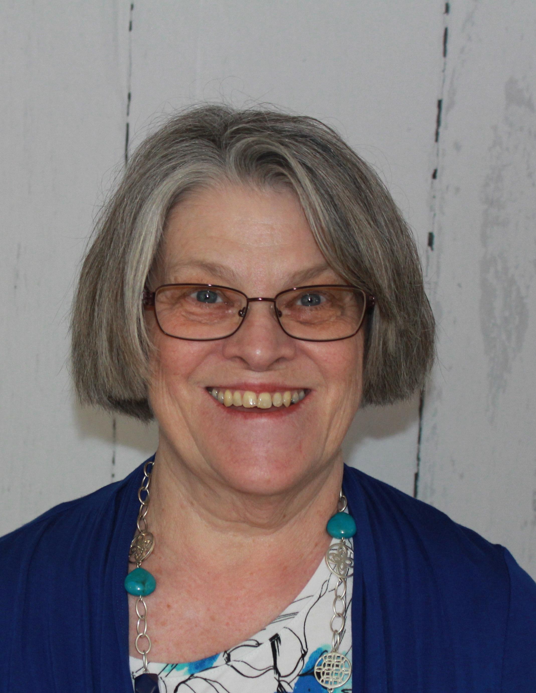Mary Brouillard