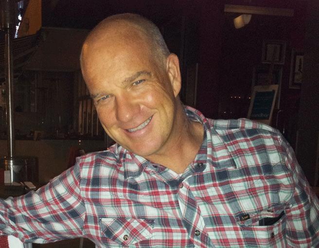 Dr Mark Williams Neuroscience Professor Author Speaker Facilitator