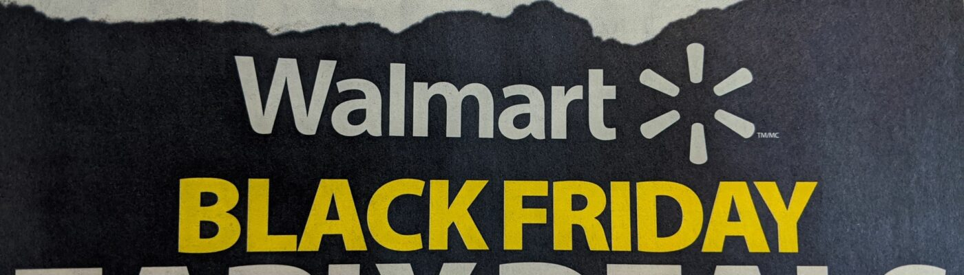 Walmart Canada Black Friday Deals Automate Your Life