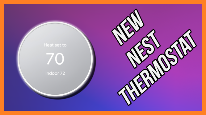 The New Nest Thermostat Comparison