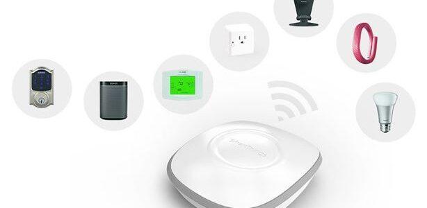SmartThings Hub V1