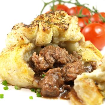 steak & guinness