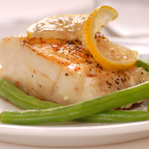 natural seafood ATLANTIC COD LOINS