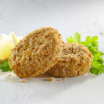 breaded cod fishcakes