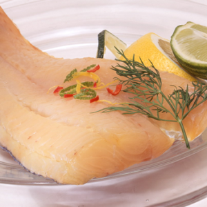 natural seafood smoked haddock