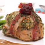 Turkey Tournedos