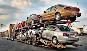 Car Transport from Long Distance Towing