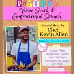 chef kevin brunch 2020