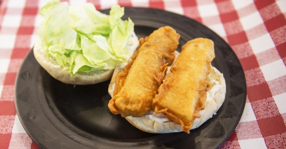 Jocko's World Famous Chicken & Seafood