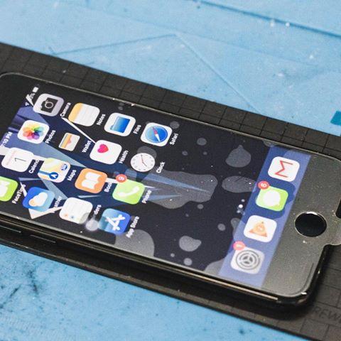 Burlington cell phone repair