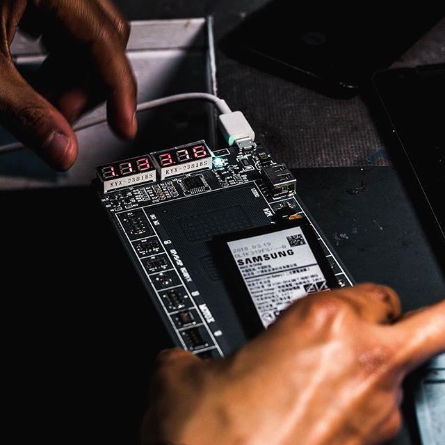 Cell phone repair Burlington