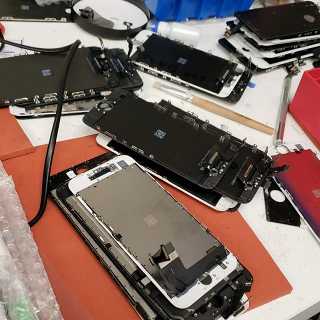 Burlington Phone Repairs