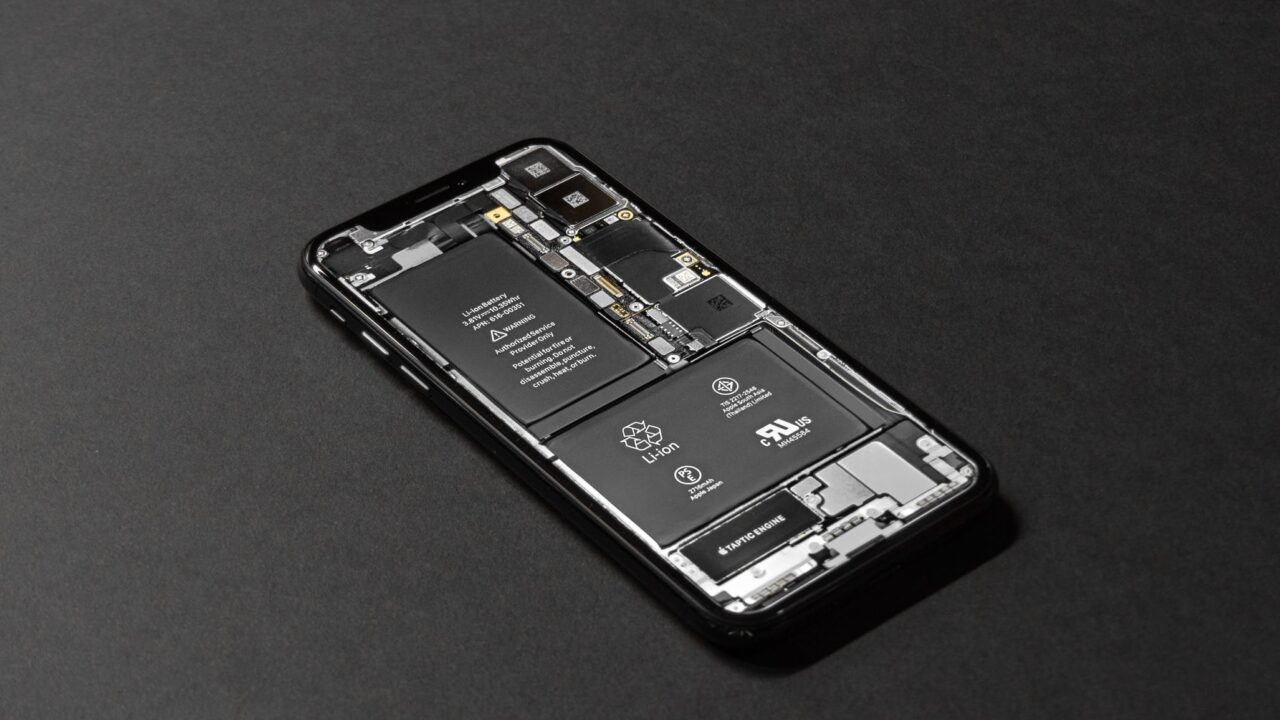 cellphone repair