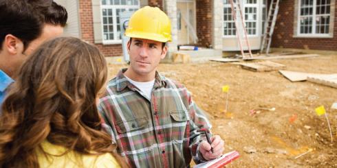 nj custom home builder