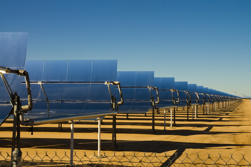 Solar Farms; Growing the Future of Clean Energy