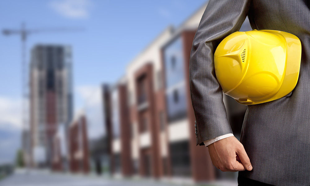 Six Steps to Successful Construction Financing