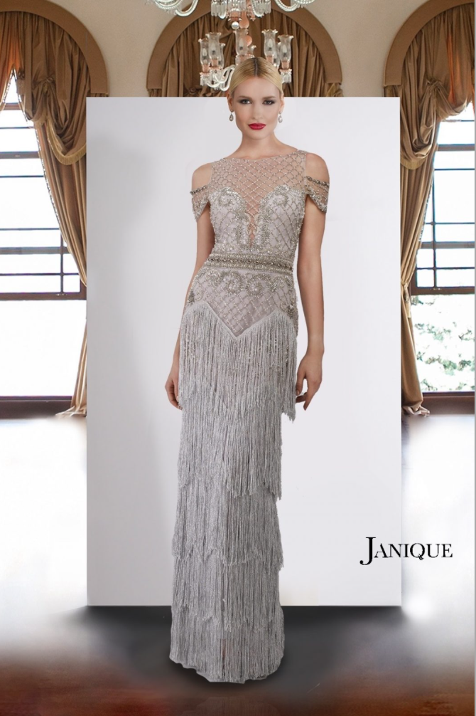 Janique Formal Wear