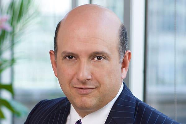 Nicholas S. Schorsch