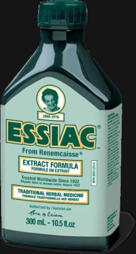 Essiac tea Extract