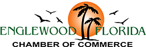 Englewood Florida Chamber of Commerce Logo